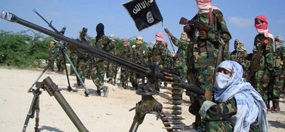 Mandera Village Invaded By Suspected Al-Shabaab