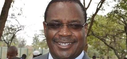 Kidero ajipa jina jipya la Kikuyu ili kupambana na wenzake 2017