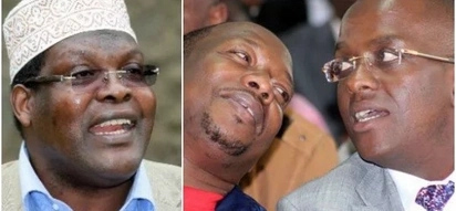 I was approached to be Mike Sonko's deputy governor - Miguna Miguna