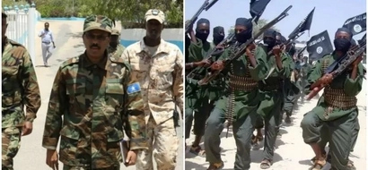 One more president declares WAR on al-Shabaab, gives them 60 days to surrender