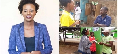 County Assembly aspirant, 26, shares her experience of campaigning as a female candidate