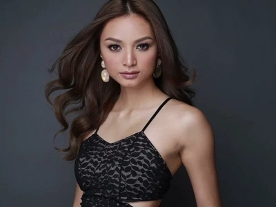 Perfectionist si ate! Kylie Verzosa, totally disappointed with her internationally 'perfect' speech