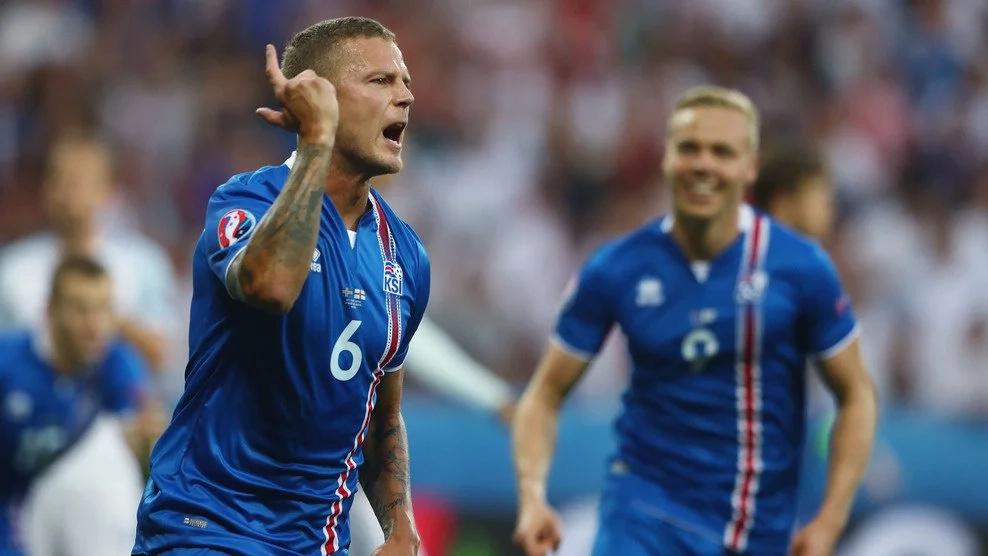 Definidos los cuartos de final en la Eurocopa