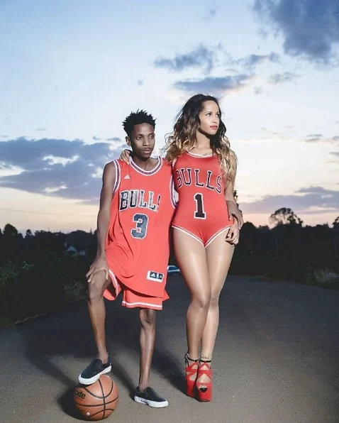 All Kenyan women need to yearn to be Eric Omondi's girl
