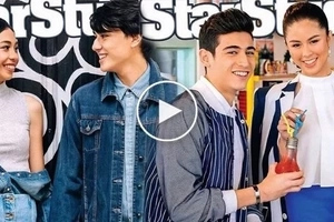 These PBB love teams make netizens kilig with their latest magazine covers