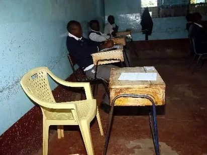Top Migori KCSE candidate mysteriously kidnapped with just 2 papers left