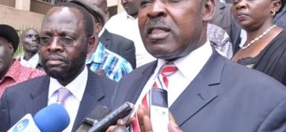 Kisumu nomination troubles between Nyong'o and Ranguma finally SOLVED