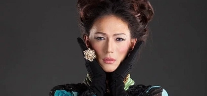 BB Gandanghari is completely over this rude retokada personality who insulted her