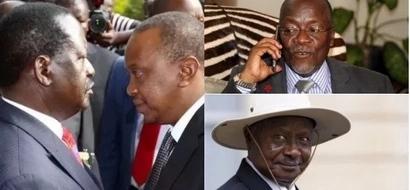 Barack Obama na viongozi wengine mashuhuri watarajiwa kuhudhuria sherehe za kuapishwa kwa Uhuru