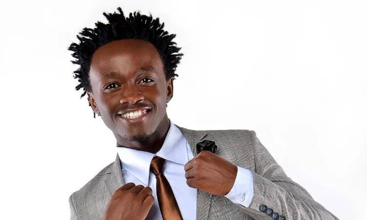 Diamond Platnumz leaps to the defense of Kenya's Bahati