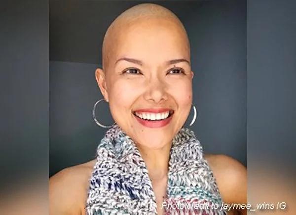 Jaymee Wins! Kabagang Jaymee Joaqin's Positive Outlook Despie Having Cancer will Surely Inspire You!