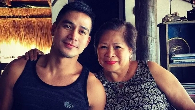 Look! Piolo Pascual's Los Angeles bungalow is his gift to his mom!