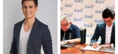 Find out why Tom Rodriguez renewed his contract with GMA
