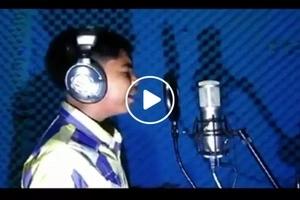 Sobrang taas nun pero kuhang-kuha niya! Young Pinoy singer belts iconic song in viral video