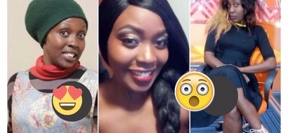 5 unbelievably stunning Photos of Auntie Boss actress Shiru that will leave you wondering