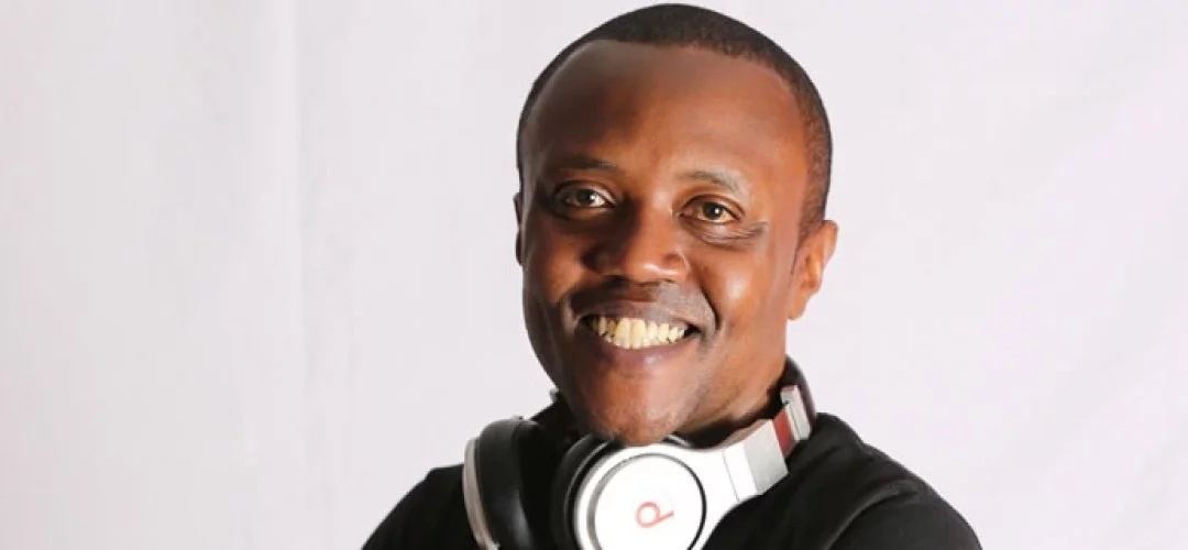 Interesting facts about Kenya's greatest radio personality Maina Kageni