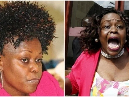 Vocal Mbita MP Millie Odhiambo reveals plans of giving birth at age 53