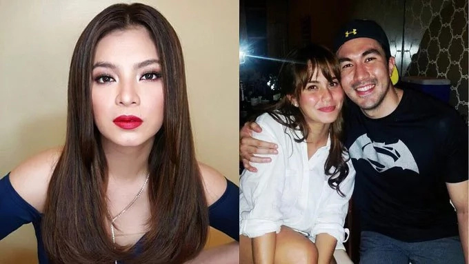 Luis says Jessy is not the reason for breakup with Angel