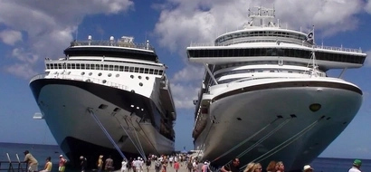 Cruise Ships To Mombasa? Why It Will Happen Soon