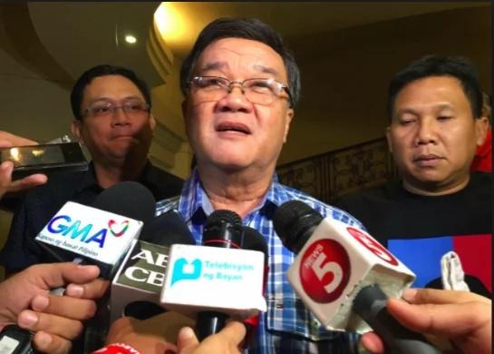 New DOJ secretary to Duterte's critics: Don't judge