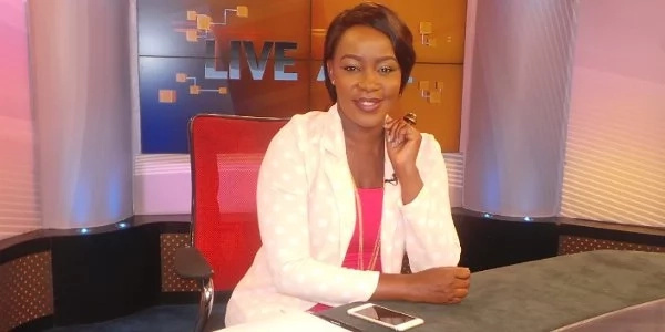 Terryanne Chebet reveals how she cut so many things in her life after being fired from Citizen TV