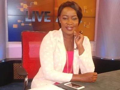4 photos that prove Terryanne Chebet has already healed from the unfortunate Citizen TV sacking