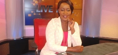 Terryanne Chebet reveals her new job after leaving Citizen TV