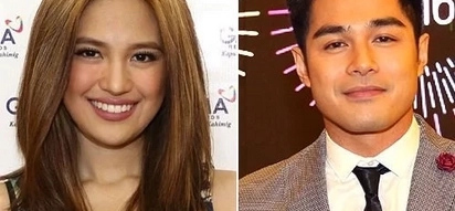 OMG! Julie Anne San Jose admits to liking fellow Kapuso Benjamin Alves