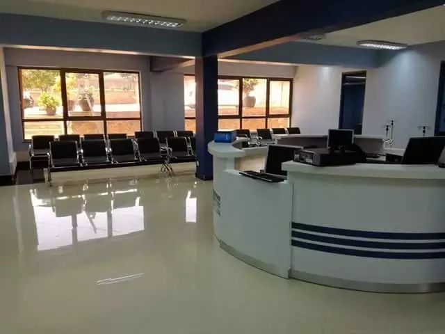 Luo doctors build a state-of-the-art hospital in Kisumu (photos)