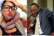 I'm going to Gatundu With Uhuru as his second Wife- Socialite Huddah