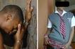 Wanafunzi wa kike wamfunulia mwalimu wa kiume NGUO darasani, tazama alichofanya