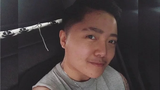 Jake Zyrus says she does not intend to destroy anyone
