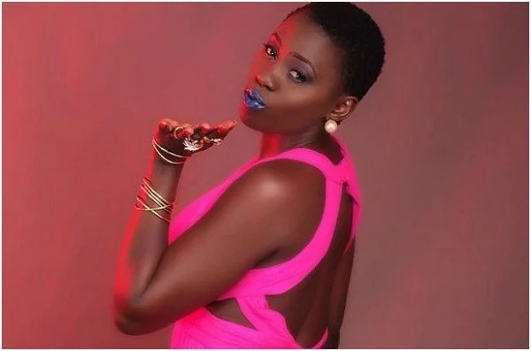 Akothee gets treated to a PERVERTED surprise by her die-hard fan (VIDEO)