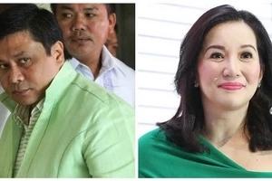 Magkaiban o magkagalit na? Kris Aquino clarifies her friendship status with Jinggoy Estrada and his family