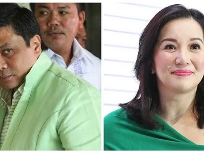 Magkaiban o magkagalit na? Kris Aquino clarifies her friendship status with Jinggoy Estrada and his family