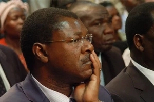 Wetangula technically knocked out of CORD flag-bearer race