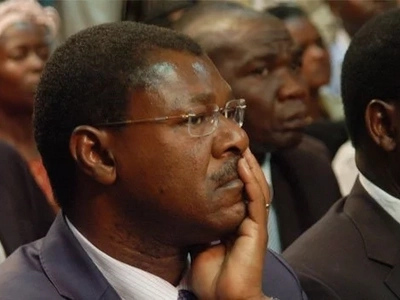 Man who conned Wetangula's wife, caused couple to fight set free