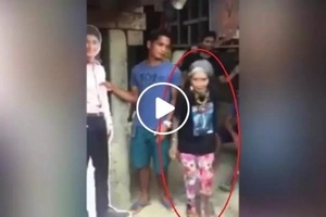 Legendary tattoo artist Apo Whang Od meets Coco Martin in viral video....her reaction was priceless!