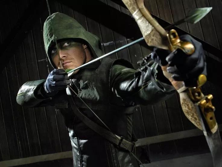 Suzette Doctolero denies copying American series 'Arrow'