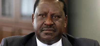 IEBC Shows 'Attitude Of Impunity' Says Raila