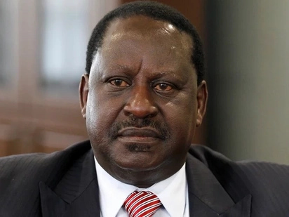 Anne Waiguru ashusha pumzi baada ya mahakama kukataa ombi la Raila achunguzwe