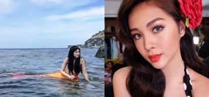 May bagong sirena! Janella Salvador to play as a mermaid for an upcoming film