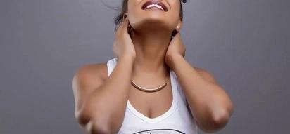 J Blessing akanusha kuwa 'Producer' wa mimba ya Avril