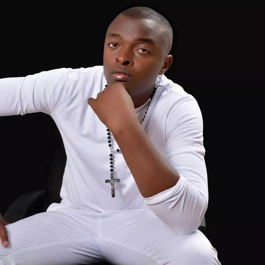 Ringtones Satyjeet Singer: Kenyan Gospel Singer Ringtone Wants To Marry Zari Hassan