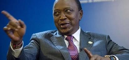 Kajiado ODM politicians pledge support for Uhuru (photos)
