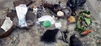 International manhunt launched for witch doctor who cased death of two Migori residents