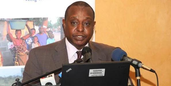 Kipindupindu kimebisha hodi Nairobi, Mawaziri 2 ni miongoni mwa waliolazwa