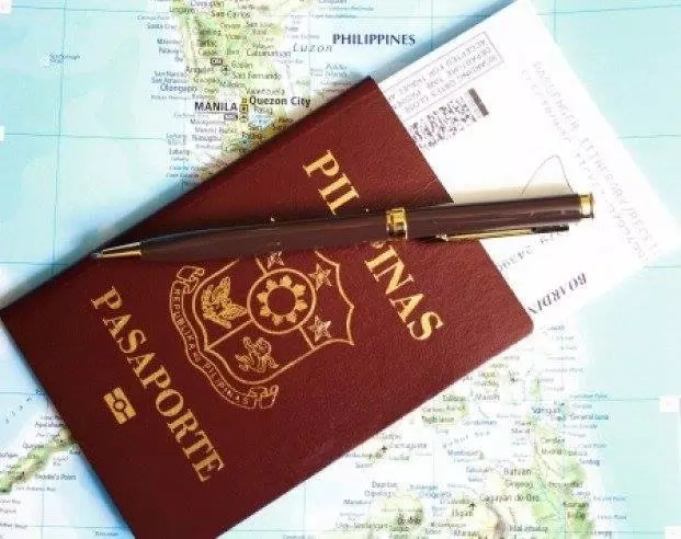 Authorities stop foreigners with fake passports at NAIA