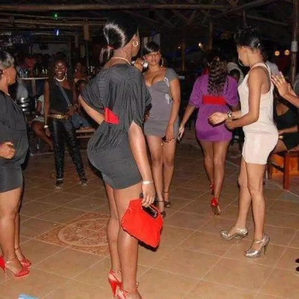 What Kenya women think about men from different tribes-sex,love and generousity