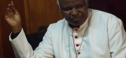 Bishop Cornelius Korir dies in Eldoret aged 67